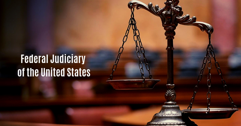 Federal Judiciary of the United States